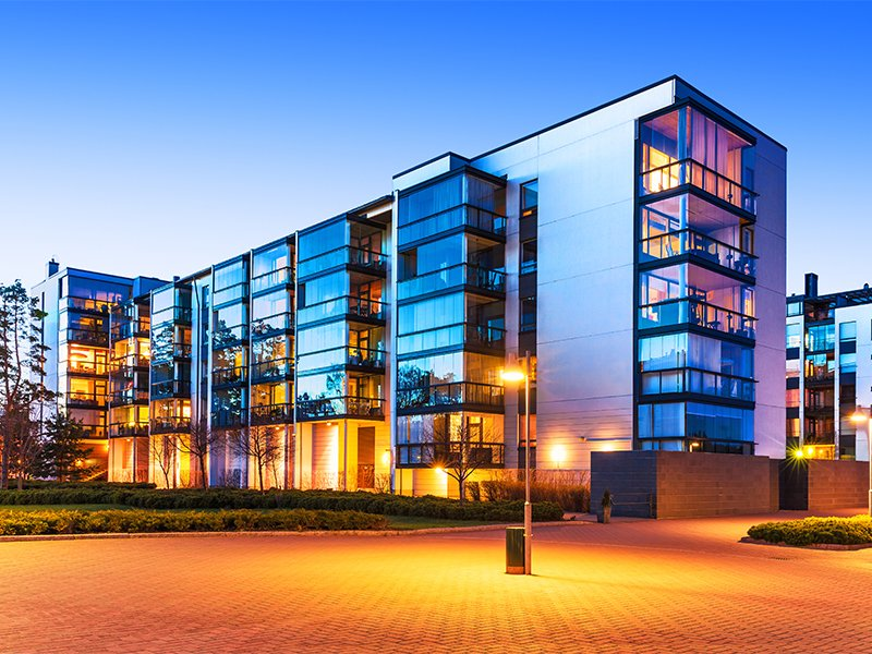 How To Choose Commercial Real Estate