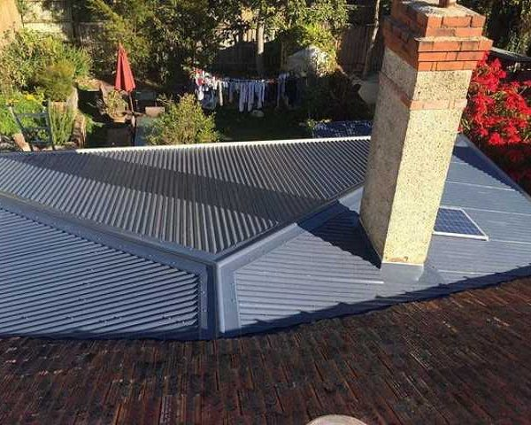 How To Choose The Right Roofing Material