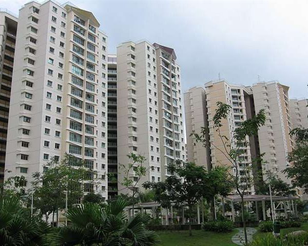 Real Estate – A Good Investment in Singapore