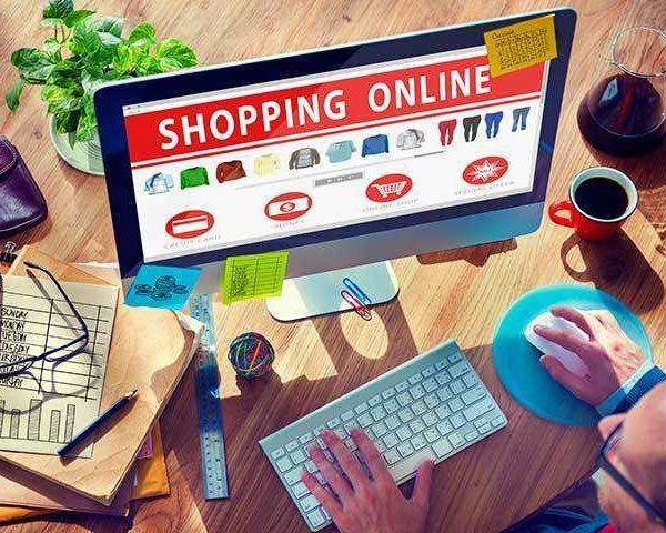 Online Shopping – Common Problems And Advantages